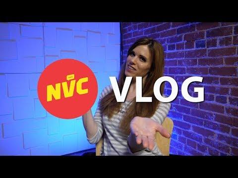 connectYoutube - FIRE EMBLEM WARRIORS Q&A with Meghan Sullivan - Nintendo Voice Chat Vlog Ep. 24