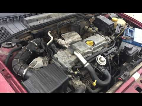 Opel Vectra 1999 m dalys