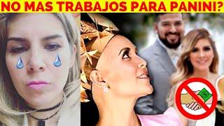 Llega Karma A Karla Panini: La Corren De Trabajo En Radio Tras Pruebas Contra Karla Luna: Cancelada