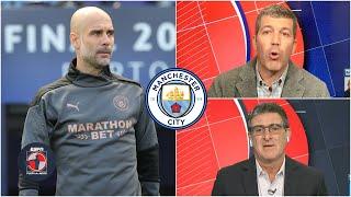 MANCHESTER CITY VS CHELSEA El gran reto de Guardiola: Volver a ganar la Champions   Fuera de Juego
