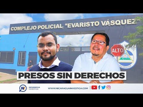 #LoÚltimo |  Noticias de Nicaragua lunes 20 de septiembre de 2021