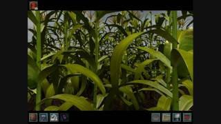 Nancy Drew: Trail of the Twister (Part 7): Day Two, Corn Fields and Clouds