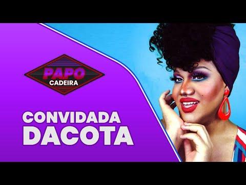 Drag Queen e Gamer? - PAPO CADEIRA #2 feat. Dacota Monteiro