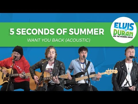 connectYoutube - 5 Seconds of Summer -