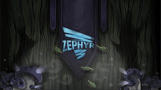 Zephyr HUD Preview!