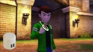 Ben 10: Ultimate Alien - Xbox 360