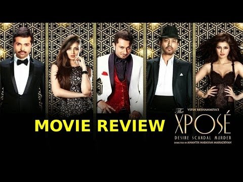 Film Review - The Xpose