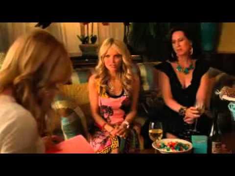 GCB  (Good Christian Belles) - ABC Trailer