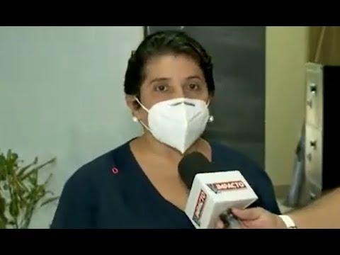 CMH, señala 4 posibles causas para que pacientes inmunizados tengan síntomas graves