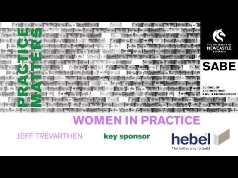 Practice Matters: Jeff Trevarthen | Hebel