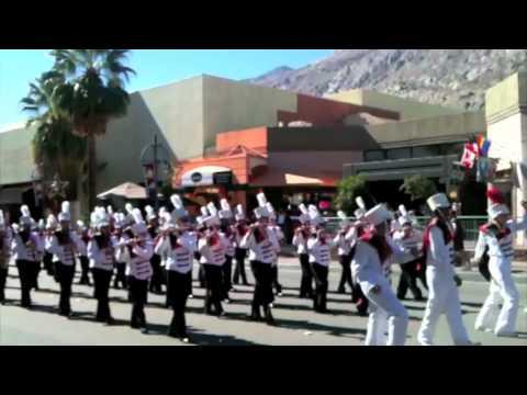 Palm Springs Gay Pride Parade 2010