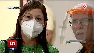 Empresarios de La Fortuna piden a Salud levantar Alerta Naranja en la zona turística