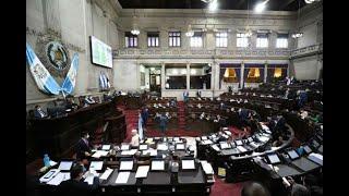 Congreso de la República ratifica ampliación de Estado de Calamidad