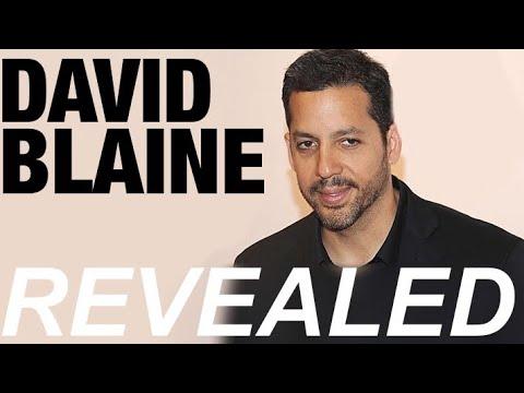 David Blaine: The Best Card Trick Ever Revealed?