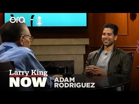 connectYoutube - If You Only Knew: Adam Rodriguez