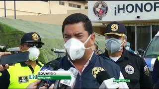 Autoridades de Gobierno cumplieron agenda en Guayaquil