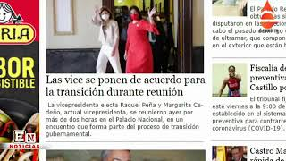 RESUMEN DE NOTICIAS DEL DÍA10 7 2020  EN EL PUERTO TV