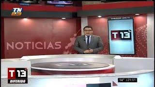 T13 Noticias: Programa del 10 de Febrero del 2020