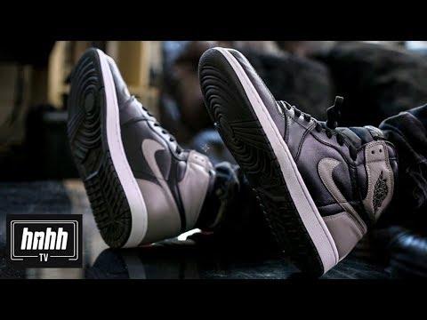 connectYoutube - Jordan 1 Shadows, Vapormax 97, Mamba Day & More (HNHH's HotNewSneakers Pilot Episode)
