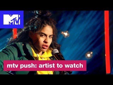 connectYoutube - Jessie Reyez Performs 'Gatekeeper' | MTV Push: Artist to Watch