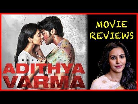 Watch Adithya Varma Movie Online Free