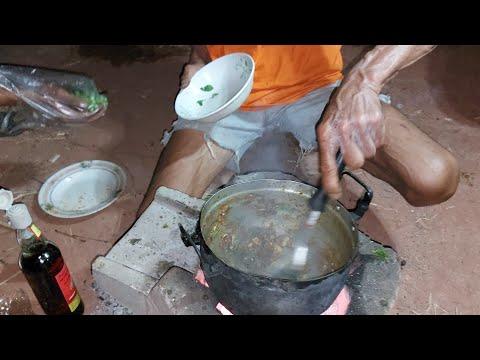 โคกหนองนา-ชาวดิน -เมนู-อาหารป่