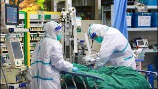 Sequelas irreversíveis: paciente de covid-19 passa por transplante de pulmão na China