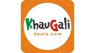 KhauGaliDeals Now In Ahmedabad