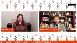 El fantasma del fraude en las elecciones presidenciales de Bolivia 2020