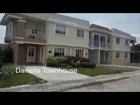 Daniella model house