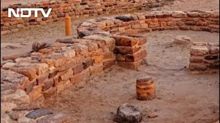 Harappan City Dholavira In Gujarat Added To UNESCO World Heritage List - NDTV