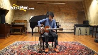 National El Trovador Reso-Phonic Guitar #14659 - Quick n' Dirty