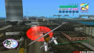 Прохождение GTA Vice City: Миссия 41 - Дилдо ДОДО