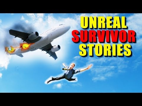 SURVIVING A FALL FROM 10,000 FEET - FACT or FICTION?