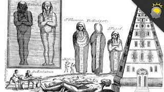 A True Story of Mummies and European Ghouls - Epic Science #106