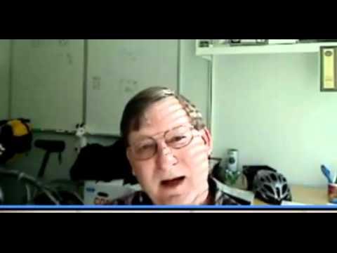 Hal Varian hosts a Hangout!