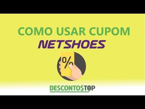 Cupom de Desconto Netshoes 2019 ⇒ Até 25% OFF - Tênis Asics 61719d824d716