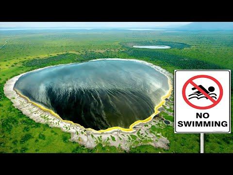 สถานที่อันตรายที่สุดในโลก-(ที่