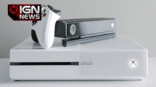 Xbox One Designer Explains Why Console Has 'Some Size To It' - IGN News