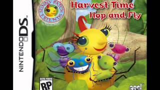 [vgm] Miss Spiders Sunny Patch Friends Harvest Time Hop and Fly - Music Picks