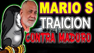 ¡¡ULTIMO MINUTO!! MARIO SILVA NO COME CUENTO TRAICIONA DE FRENTE ROLO E PEO VENEZUELA ACTÍVATE