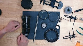 Tools and Techniques for Repairing Broken Camera Lens Filters
