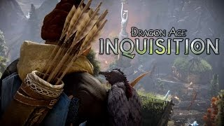 Dragon Age Inquisition - Starting the Inquisition (Force Plays)