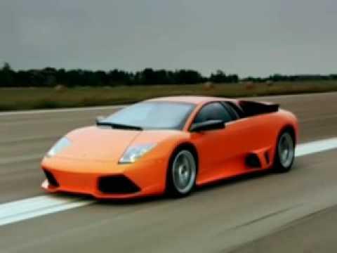 2006 Lamborghini Murcielago LP640 promo