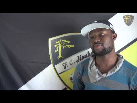 Video: Gideon Baah speaks on his move to FC Honka in Finland