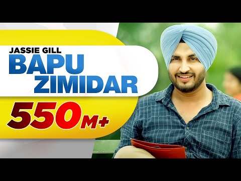 Bapu Zimidar Full HD Video Song