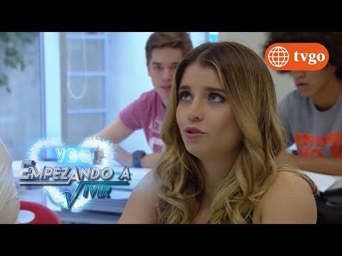 VBQ Empezando a vivir 18/01/2018 - Cap 13 - 2/5