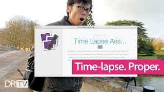 How To Time-lapse. Properly.