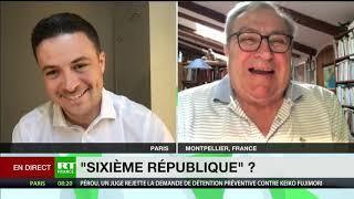 Débat – La France a-t-elle besoin de se réinventer une VIe république