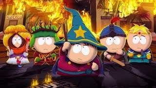 Let's Play South Park Stick of Truth: A Room Full of Toys - Episode 3